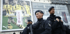 The Banality of the Borussia Dortmund Bus Attack