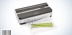 A Food Vacuum Sealer for 64 Percent Off? I'd Buy It.