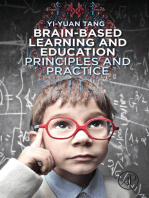 Brain-Based Learning and Education: Principles and Practice