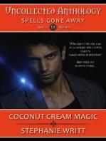 Coconut Cream Magic