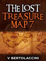 The Lost Treasure Map 2017 (Novelette I)