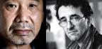 Murakami vs. Bolaño