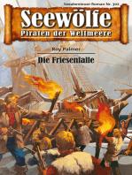 Seewölfe - Piraten der Weltmeere 302