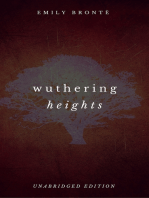 Wuthering Heights (Unabrigded)