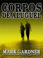 Corpos de Aluguel