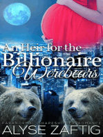 An Heir for the Billionaire Werebears