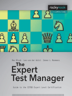 The Expert Test Manager: Guide to the ISTQB Expert Level Certification