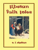TIBETAN FOLK TALES - 49 Tibetan children's stories