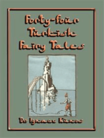 FORTY-FOUR TURKISH FAIRY TALES - 44 children's stories from Turkey
