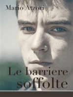 Le barriere soffolte