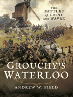 Grouchy's Waterloo