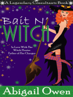 Bait N' Witch