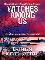 Witches Among Us