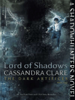 Lord of Shadows
