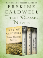 Three Classic Novels