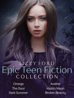 Epic Teen Fiction