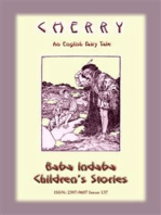 CHERRY - An English Fairy Tale