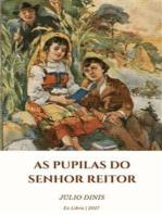 As Pupilas do Sr Reitor (Ilustrado)