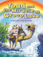 Toad and the Miracle at Croco Lake