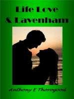 Life Love & Lavenham