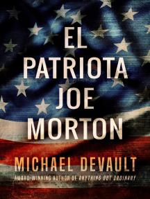 El Patriota Joe Morton
