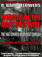 Murder of the Doctor's Wife