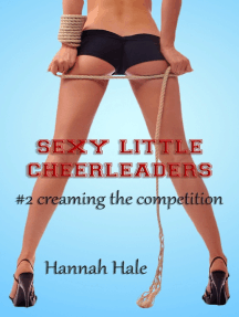 Sexy Little Cheerleaders- #2 Creaming the Competition
