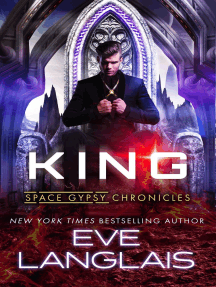 Space Gypsy Chronicles: King