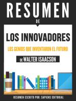 Los Innovadores