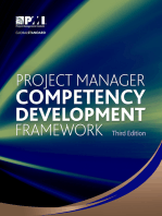 Project Manager Competency Development Framework – Third Edition