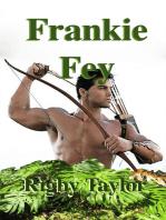 Frankie Fey