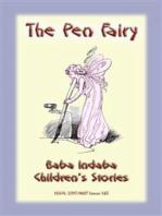 THE PEN FAIRY - A Fairy Tale