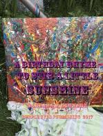 A Birthday Rhyme