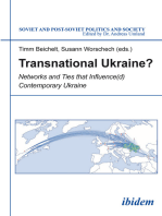 Transnational Ukraine?