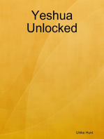 Yeshua Unlocked