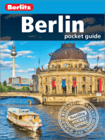 Berlitz Pocket Guide Berlin (Travel Guide eBook)