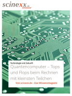 Quantencomputer