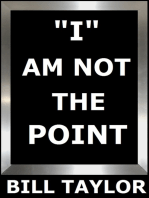 I Am Not The Point