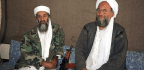 CIA Drone Strike Nearly Killed Head of Al-Qaeda