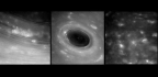 A Spacecraft Just Flew Between Saturn and Its Rings for the First Time Ever—and There Are Pictures