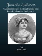 Jane the Authoress