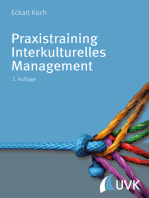Praxistraining Interkulturelles Management