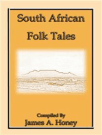 SOUTH AFRICAN FOLK-TALES - 44 African Stories for Children