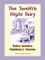 THE TWELFTH NIGHT FAIRY - A Fairy Tale
