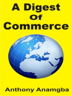 A Digest of Commerce