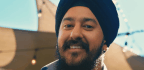 Why American Sikhs Think They Need A Publicity Campaign
