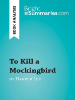 To Kill a Mockingbird by Harper Lee (Book Analysis)