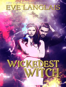 Wickedest Witch: Hell's Son, #0