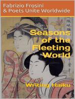 Seasons of the Fleeting World