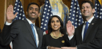 Ro Khanna Wants to Give Working-Class Households $1 Trillion